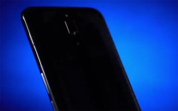 Новому игровому смартфону Nubia Red Magic приписывают наличие корпуса-хамелеона