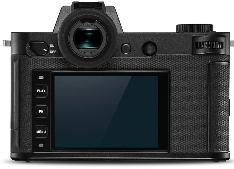 Камера Leica SL2-S за $4895 поддерживает видеозапись в формате 4K/60р