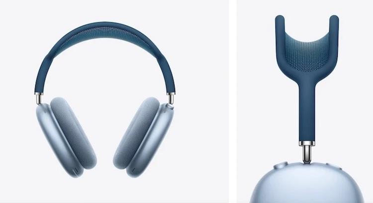 Слишком дорого: подрядчики Apple не увидели перспектив у наушников AirPods Max