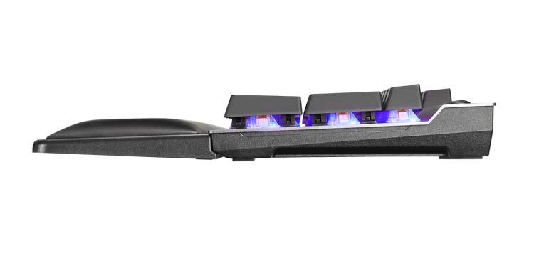 """[Новогоднее предложение] Игровая механическая клавиатура XPG SUMMONER с переключателями CHERRY MX и RGB-подсветкой"""""""