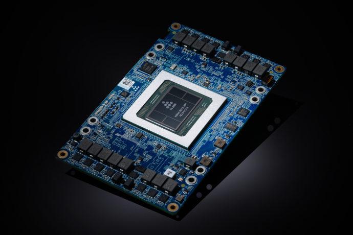 ИИ-ускорители Habana Gaudi от Intel