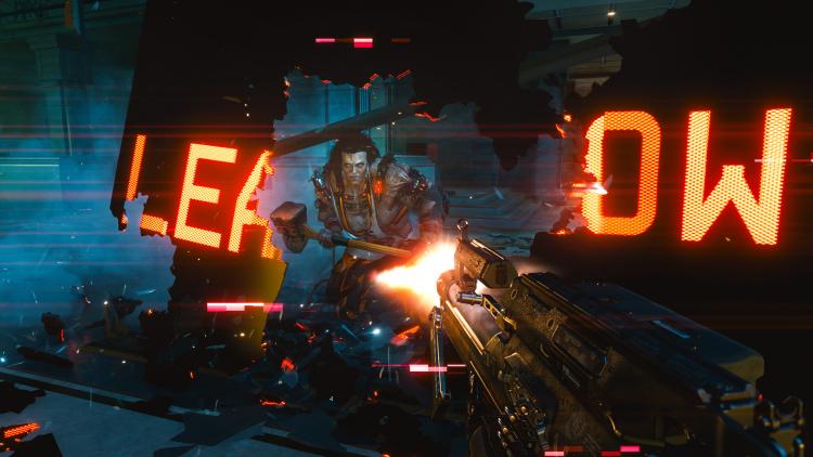 Sony начала возвращать деньги за Cyberpunk 2077 недовольным владельцам PS4