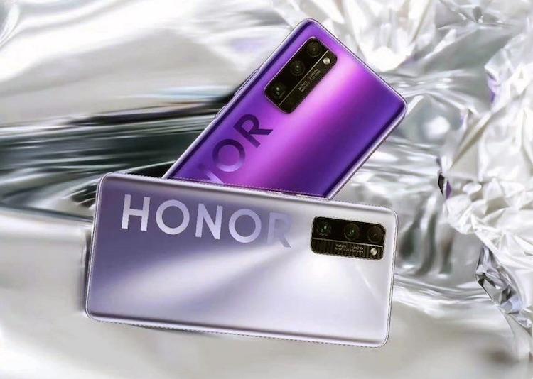 Большие амбиции: Honor планирует отгрузить более 100 млн смартфонов в 2021 году