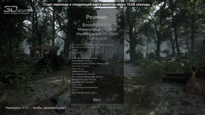 Chernobylite (57/29 FPS)