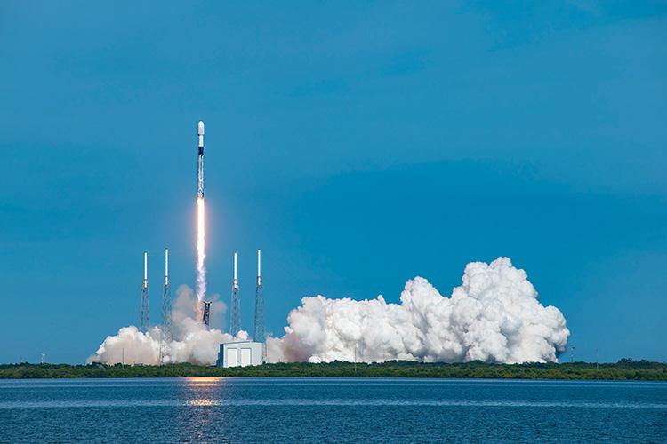 SpaceX хочет привлечь новые инвестиции и увеличить капитализацию вдвое, до $92 млрд