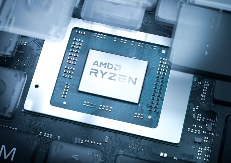 Mobile AMD Ryzen 5000 with Zen 3 architecture is 20% faster than its predecessor