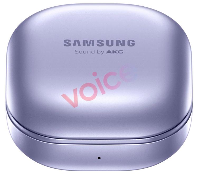 Цена беспроводных наушников Samsung Galaxy Buds Pro составит $200