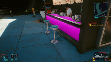 Групповое тестирование 40 видеокарт в Cyberpunk 2077