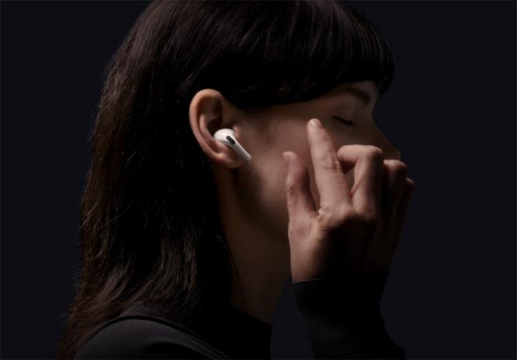 Беспроводные наушники Apple AirPods Pro Lite будут лишены шумоподавления