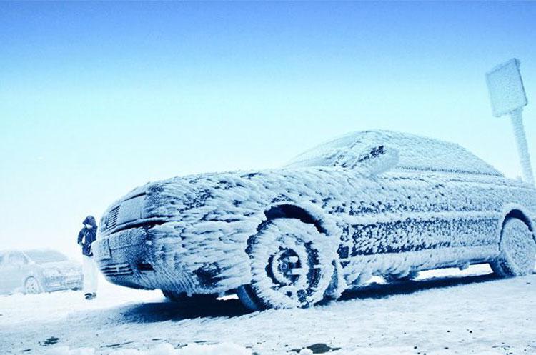 Китайские электромобильные батареи без кобальта теряют до 70 % заряда на морозе