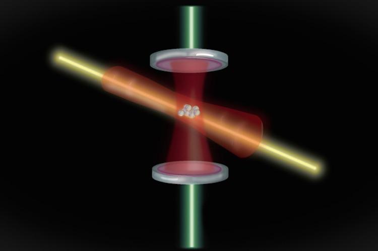Американские учёные cоздали самые точные атомные часы