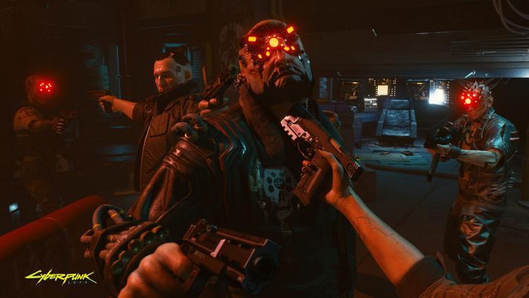 """GameStop: следующий патч для Cyberpunk 2077 выйдет 21 декабря и решит проблемы покупателей игры"""""""