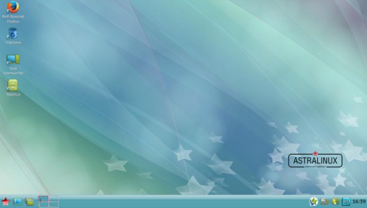 Росатом потратит 800 млн рублей на покупку лицензий отечественной ОС Astra Linux