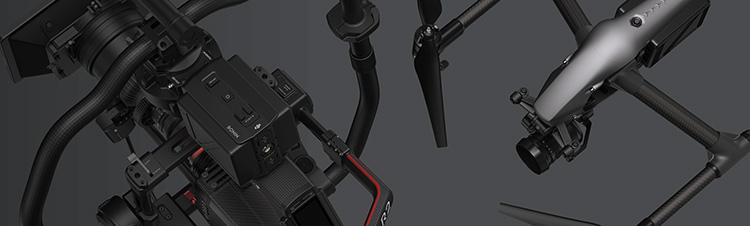 США ввели санкции против крупнейшего производителя дронов — DJI