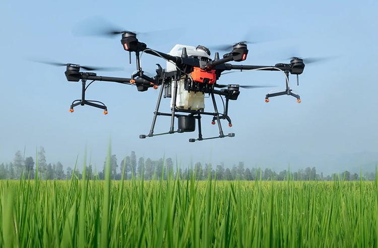"""DJI заявила, что её дроны в США можно будет покупать и использовать после ввода санкций"""""""
