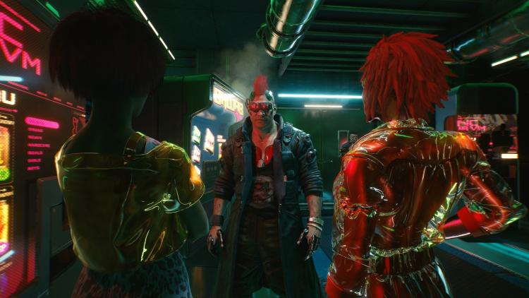 """Cyberpunk 2077 обновилась до версии 1.05 — патч устраняет баги и улучшает работу игры на ПК и консолях"""""""