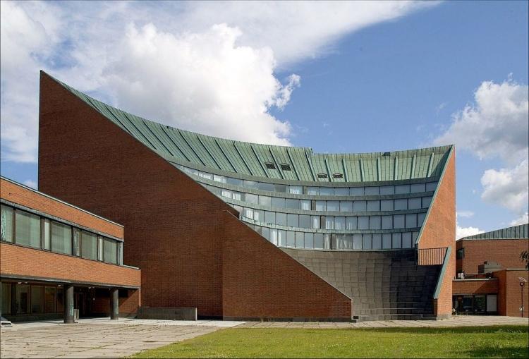 Университет Аалто, источник: glassdoor.com