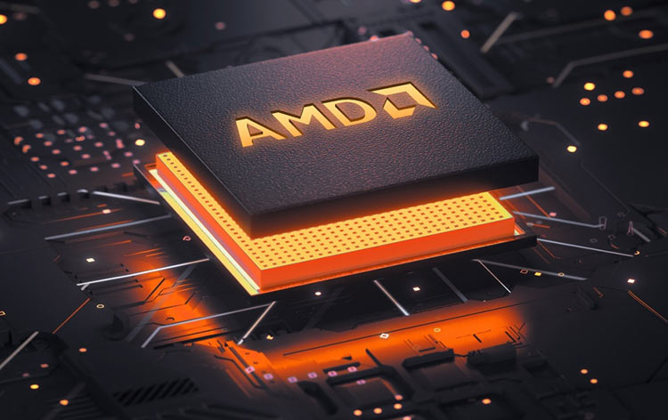 AMD's two-year plan for APU revealed: an integrated version of Navi 2 as early as 2021