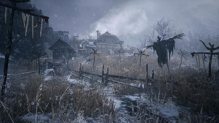 Слухи: онлайн-режим Resident Evil Village — это королевская битва