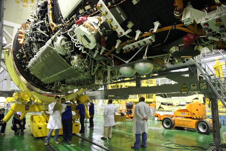 """Запуск модуля-долгостроя «Наука» к МКС может быть снова отложен"""""""