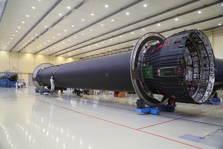 """Дополнительный запас кислорода прибудет на МКС в феврале"""""""