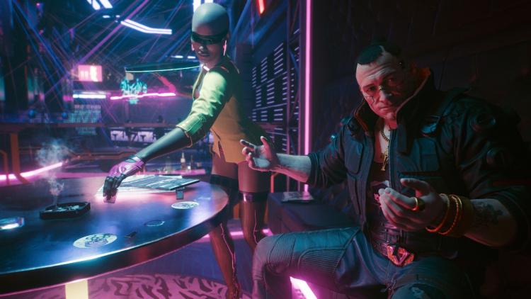 """Видео: блогер показал, как выглядит и работает Cyberpunk 2077 на разных консолях после патча 1.05"""""""