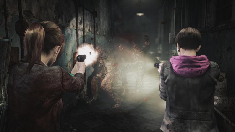 Инсайдер раскрыл список целевых платформ Resident Evil Revelations 3 и прояснил свои слова об истоках Village