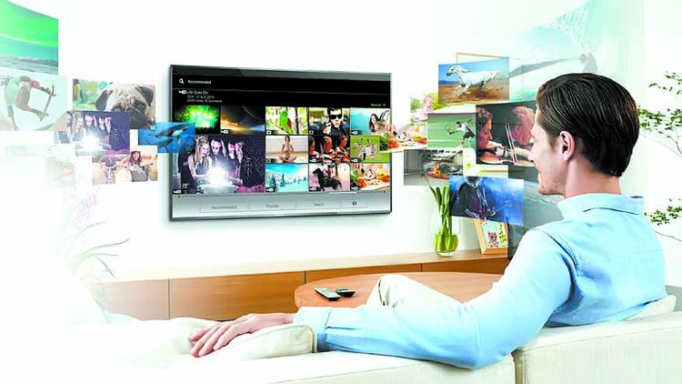 В России утвердили перечень российских видеосервисов для предустановки на Smart TV