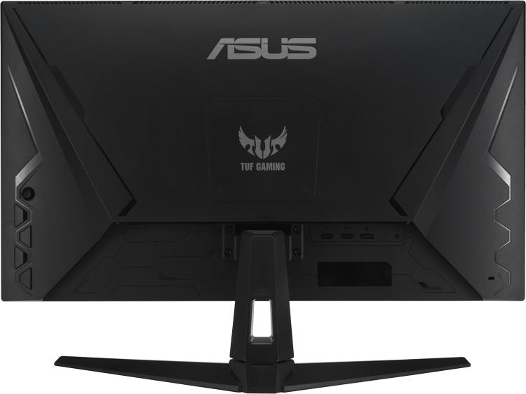 ASUS представила игровой 4К-монитор TUF Gaming VG289Q1A с поддержкой Adaptive-Sync и HDR 10