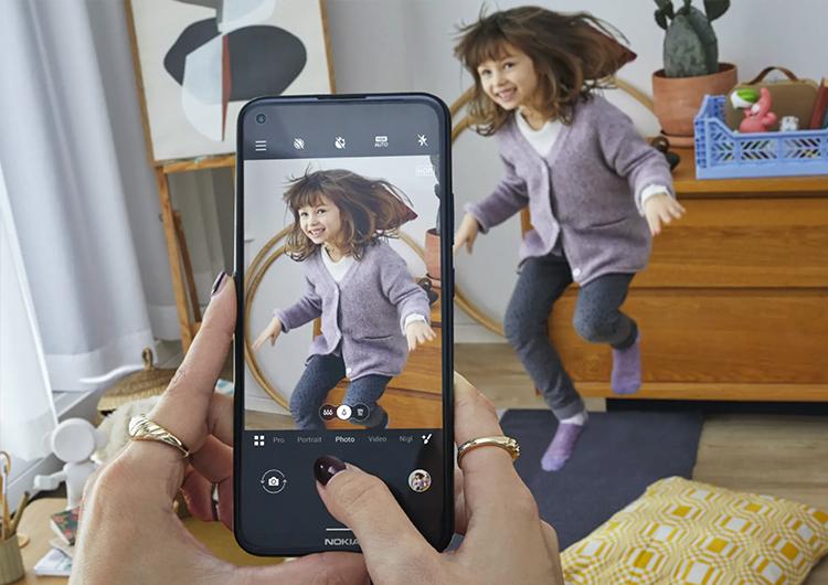 Источник изображения: Nokia