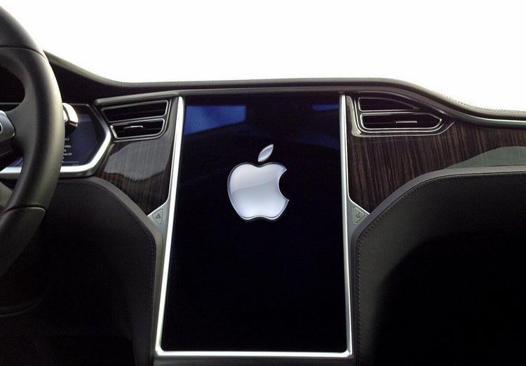 """Илон Маск признался, что Apple могла купить Tesla, но Тим Кук упустил эту возможность"""""""
