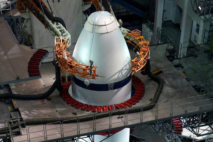 """Свыше 20 пусков в год: Китай планирует поставить запуски многоразовых тяжёлых ракет «Чанчжэн-8» на поток"""""""