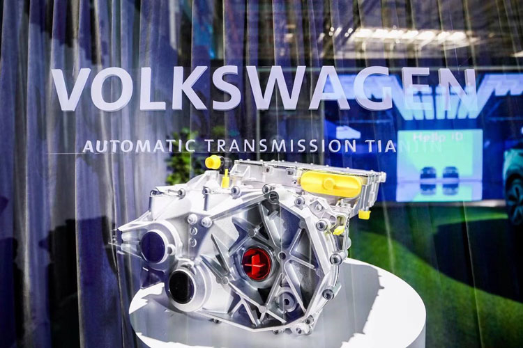 Volkswagen сократила производство автомобилей из-за дефицита чипов  ситуация нормализуется через полгода