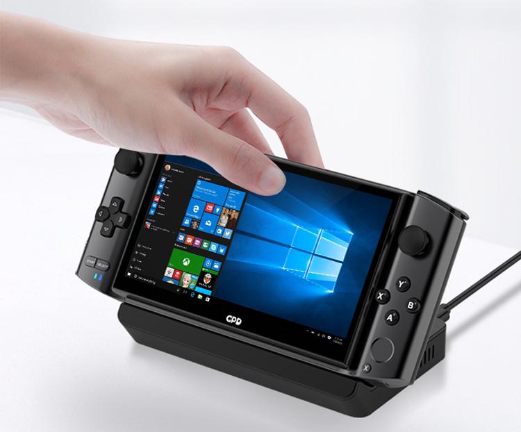 Карманную игровую консоль GPD Win 3 с графикой Intel Iris Xe оценили в $799
