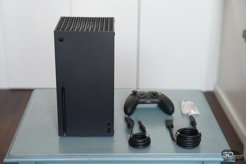 А вам не кажется, что Xbox Series X стала уж очень похожа на системный блок форм-фактора Mini-Tower? При взгляде на эту консоль я сразу же начал прикидывать конфигурацию игрового ПК в таких корпусах, как NZXT H1, Phanteks Shift и SilverStone FT03-MINI