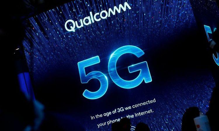 """Экспансия сетей 5G приведёт Qualcomm к успеху в следующем году"""""""