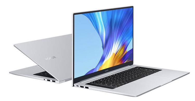 Honor договорилась с Microsoft об использовании Windows 10 на ноутбуках MagicBook Pro