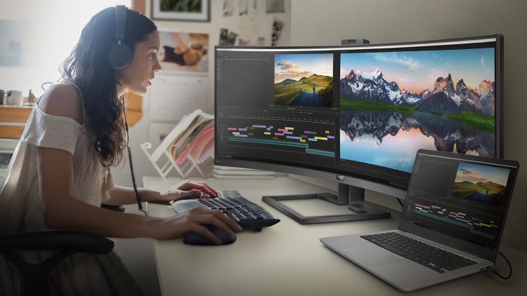 """Компьютеры Mac с процессором M1 не работают с ультраширокими мониторами, но Apple всё исправит"""""""
