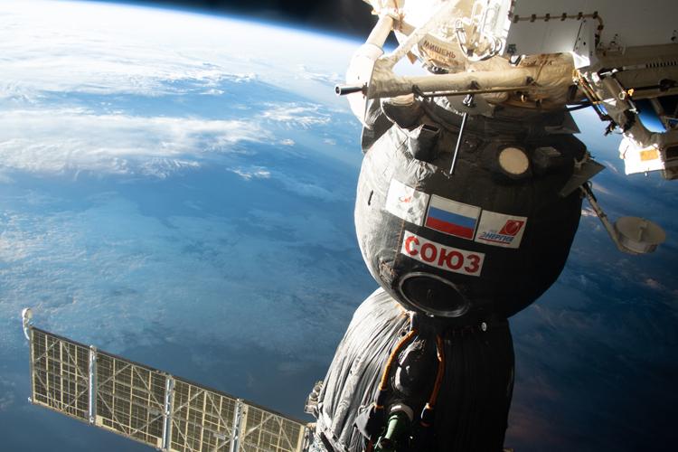 США могут купить ещё одно место на российском «Союзе» для полёта на МКС