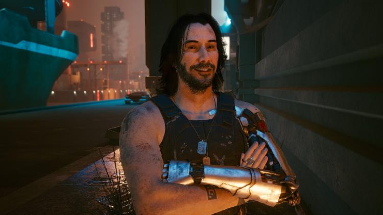 Эксперты Digital Foundry выбрали самые красивые игры года — рейтинг возглавила ПК-версия Cyberpunk 2077
