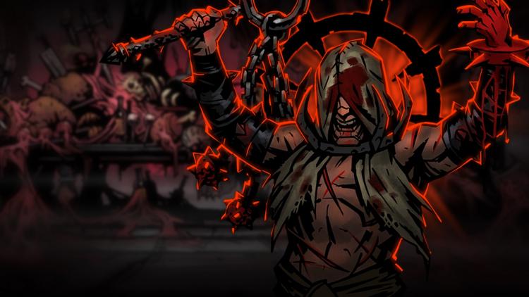Darkest Dungeon вышла в Epic Games Store и стала частью новой предновогодней раздачи