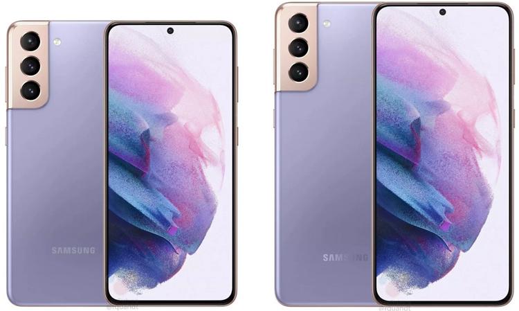 """Крупная утечка полностью раскрыла характеристики Samsung Galaxy S21 и S21+"""""""