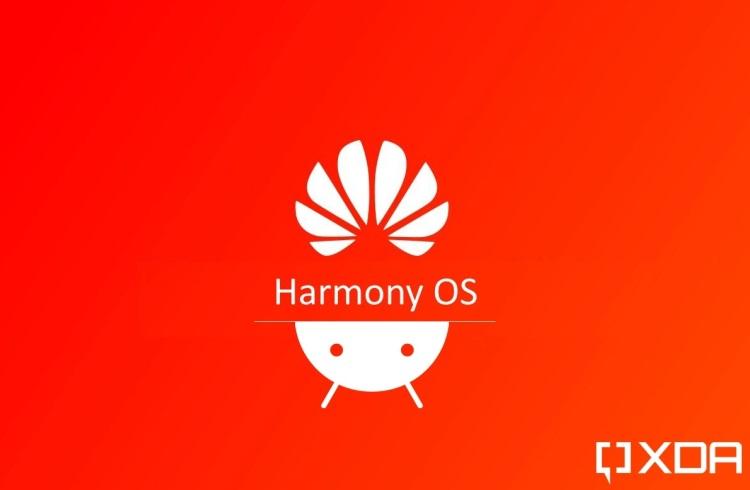 """Похоже, бета-версия мобильной ОС Huawei Harmony OS 2.0 построена на базе Android"""""""