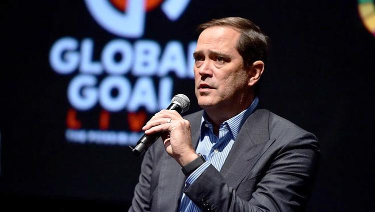 Чарльз Роббинс (Theo Wargo / Getty Images)