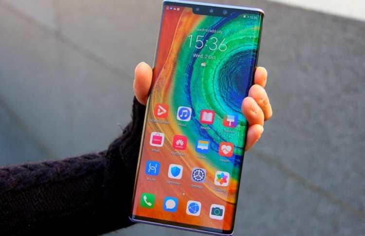 Huawei запатентовала технологию удаления царапин с экранов смартфонов