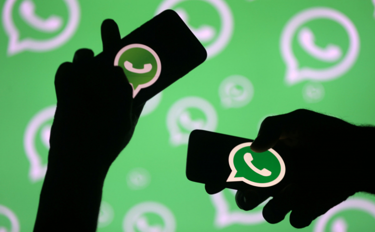 С 1 января WhatsApp перестанет работать на части старых смартфонов