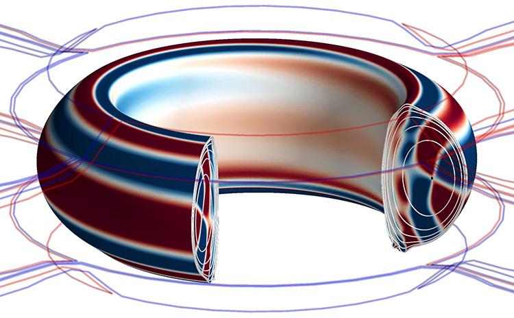 Jong-Kyu Park, Princeton Plasma Physics Laboratory