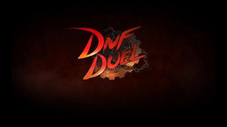 Логотип DNF Duel