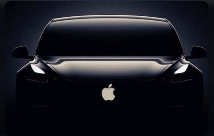 Электромобиль Apple Car выйдет не раньше 2025 года, а то и намного позже