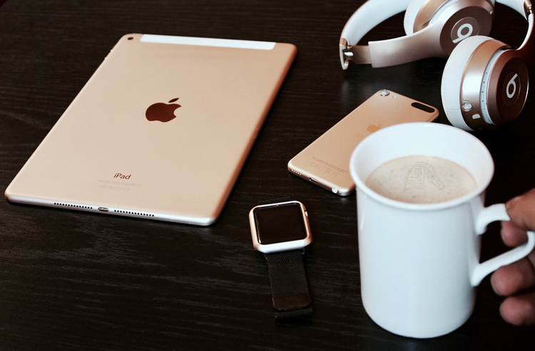 Apple представит планшет iPad Pro с экраном Mini LED уже в следующем квартале